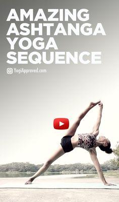 The Impossible | Amazing Ashtanga Yoga Sequence (Video)