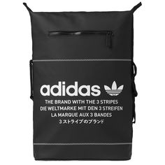 ADIDAS ORIGINALS ADIDAS NMD BACKPACK.  adidasoriginals  bags  lining   polyester  backpacks 43c0d0e4e259c