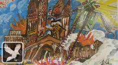 Sagrada Família R by DoctorCorb