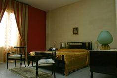 Suite Canova ne La Casa degli Artisti Gallipoli salento