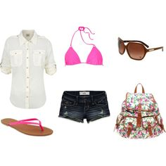 cruise outfit?? i think yes!