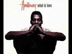 Haddaway - What is Love (Remix) HAHAHAHAA I still like this song! LOL