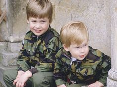 Royal Kids, Regular Taste Buds: A Former Palace Chef Dishes on What Princes William and Harry Grew Up Eating http://greatideas.people.com/2015/04/09/prince-harry-william-royal-chef-food/
