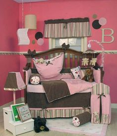 Baby Room Ideas On Pinterest
