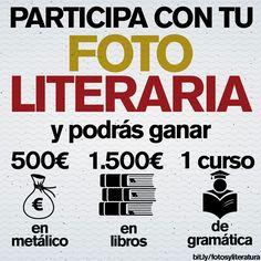 Concurso Fotos y Literatura 2016