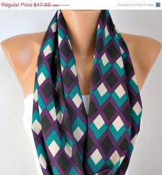 Scarf - Scarves Fashion - (( fatwoman & anils ))