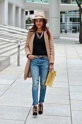 Blogger Love - A Chic Effect