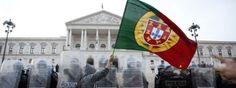 Governo admite acabar com as reformas dos políticos - Ironia d'Estado