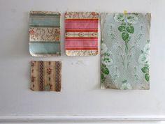 FleaingFrance Brocante Society French fabrics