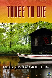 Shannon and her two friends, Marge and Traci, look forward to spending the summer as employees of Arapahoe State Park, but their joy is soon spoiled by a tragic accident. Marge's cruel rejection of nerdy Del Evans results in a fight, and Del falls from the boat into the deep, choppy waters of Lake Arapahoe.