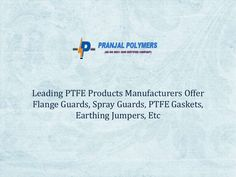 Have a look our latest video on ‪PTFE Flange Guards‬