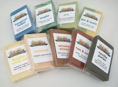 Hey, I found this really awesome Etsy listing at http://www.etsy.com/listing/152250188/double-shot-2-soaps-from-aromaholic-beer