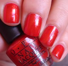 """OPI - """"The Spy Who Loved Me"""""""
