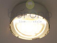 Puk Meg Maxx Outdoor Plus Deckenstrahler von Top-Light kaufen im borono Online Shop