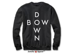 Hey, I found this really awesome Etsy listing at https://www.etsy.com/listing/175460137/bow-down-beyonce-sweatshirt-o-beyonce