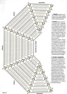 Un chal con un punto … Ler mais. Belle Chal Granny au Crochet pour faire - Crochet et plus. Today I propose to you this excellent option of a Shawl crochet with schemes and video tutorial, if you h Poncho Au Crochet, Crochet Shawl Diagram, Crochet Cape, Crochet Shawls And Wraps, Crochet Collar, Crochet Scarves, Crochet Motif, Diy Crochet, Crochet Designs