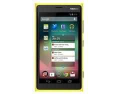 Nokia tenía un Lumia con Android antes de que Microsoft comprará su división de móviles http://www.xatakandroid.com/p/97960
