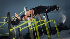 Street workout is the new wave in fitness training Personal Trainer Website, Fitness Websites, Online Personal Training, Body Weight Training, The New Wave, Street Workout, Parkour, Physical Activities, Excercise