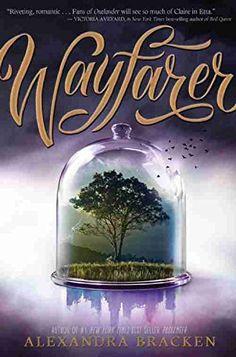 Wayfarer (Passenger) by Alexandra Bracken http://www.amazon.com/dp/1484715764/ref=cm_sw_r_pi_dp_Bgeixb0D8HM2D | January 2017