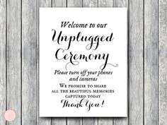 TG08-8x10-sign-unplugged-ceremony