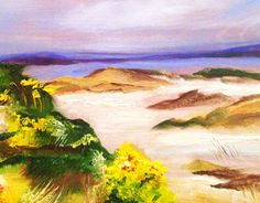 "Check out new work on my @Behance portfolio: ""Island Skye"" http://be.net/gallery/35718147/Island-Skye"