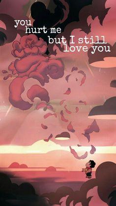)] from the story STEVEN UNIVERSE。 by yoguhan (𝐯𝐢𝐜𝐭𝐨𝐫𝐢𝐚! Steven Universe Quotes, Steven Universe Wallpaper, Universe Art, Steven Universe Background, Animes Wallpapers, Cute Wallpapers, Desenhos Cartoon Network, Pink Diamond Steven Universe, Steven Univese