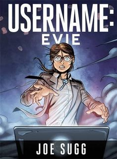 Username: Evie: Amazon.co.uk: Joe Sugg: 9781473619135: Books