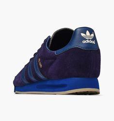 info for 2544a 26b5c adidas Spezial AS 50 Spzl  Blå  Sneakers  F35711  Caliroots