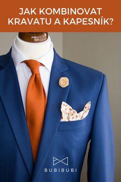 Znáte to.  Outfit je už skoro dokonalý, ale pořád tomu ještě něco chybí. Kapesníček do saka je tím pravým detailem, který to celé dotáhne k dokonalosti. Jak ho sladit s kravatou? Tady je několik základních tipů, které se Vám budou hodit. Fashion, Moda, Fashion Styles, Fashion Illustrations, Fashion Models