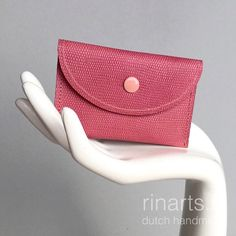 Fuchsia pink slim wa