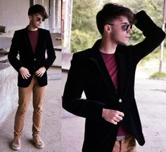 First of the Year (by Damian N.) http://lookbook.nu/look/4010198-First-of-the-Year