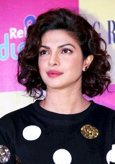 Priyanka Chopra Launches Grazia Magazines December. http://www.morningcable.com/gallery/7472:priyanka-chopra-launches-grazia-magazines-december.html