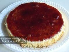 Feather-Light Sponge Cake with Jam & Cream – Corner Café Sponge Recipe, Sponge Cake Recipes, Strawberry Jam Recipe, Strawberry Cakes, Poke Cakes, Layer Cakes, Cake Fillings, Beer Recipes, Afternoon Tea