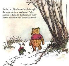 Love Winnie the Pooh :)
