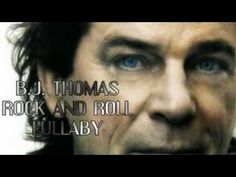 "B.J. Thomas ~ ""Rock And Roll Lullaby"" Lyrics 1972 HQ"