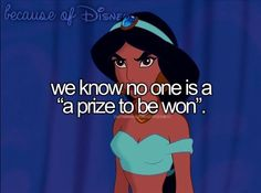 BECAUSE OF DISNEY... @wilburkara *cough* you know what im talking about. *cough*