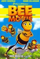 Barry B. Benson, a bee who has just graduated from college, is disillusioned at his lone career choice: making honey. On a special trip outside the hive, Barry's life is saved by Vanessa, a florist in New York City. As their relationship blossoms, he discovers humans actually eat honey, and subsequently decides to sue us.