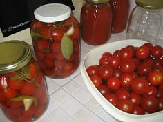 Cooking Tips, Cooking Recipes, Healthy Recipes, Apple Butter, Special Recipes, Greek Recipes, Food Hacks, Finger Foods, Tapas