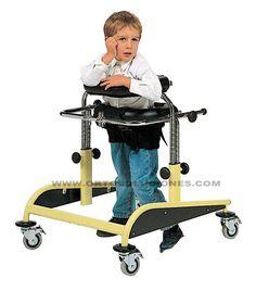 Discapacidad motora » Archivo del Blog » Ayudas para la marcha en niños con parálisis cerebral