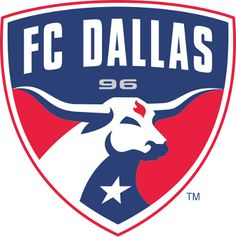 Football Club Dallas Logo