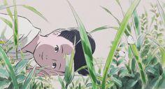 Le Conte de la Princesse Kaguya ~ Kaguya hime no Monogatari by Isao Takahata (studio Ghibli)