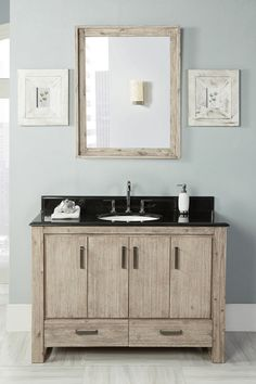 Picture Collection Website Charlottesville vanity by Fairmont carried by Ferguson Bathroom Vanities Pinterest Vanities Bathroom renos and Guest bath