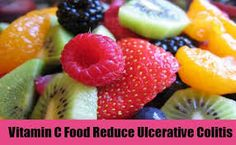 Ulcerative Colitis Foods