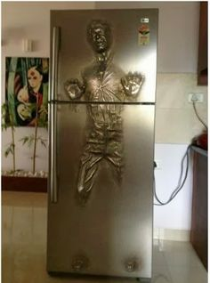 My house will have this fridge