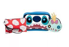 Disney Discovery- Lilo and Stitch Gift Set