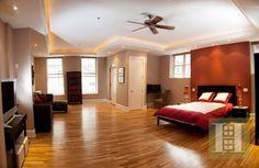 brownstone bedroom