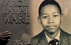 Virgil Lamar Ware, known as Virgil Ware, was born on December 6, 1949. He grew up in Pratt City, a suburb of Birmingham, Alabama. The third of six children, Ware was an excellent student who enjoyed playing football and wanted to become an attorney. When a bomb went off at Birmingham's 16th Street Baptist Church …