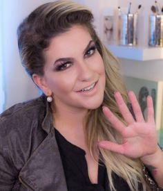 Alice Salazar ensina 5 dicas essenciais de maquiagem para quem está começando agora!