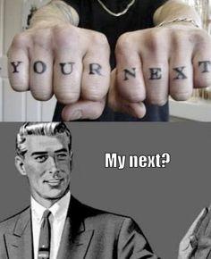 Grammar fail!