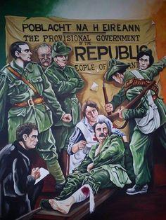 Poblacht na hÉireann
